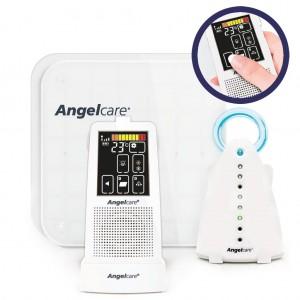 Babyphone et moniteur de mouvement Angelcare AC701