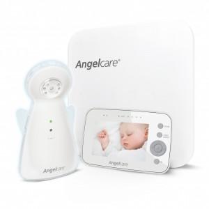 Moniteur vidéo, mouvements et sons Angelcare AC 1300