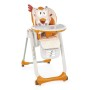 Chaise haute Chicco Polly 2 Start Fancy Chicken