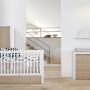 Chambre d'exposition Kidsmill Diamond Oak