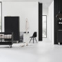 Chambre d'exposition Kidsmill Intense Black