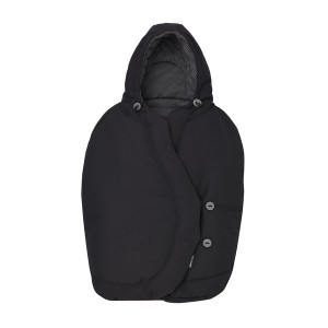 Chancelière Maxi-Cosi Pebble Black Raven