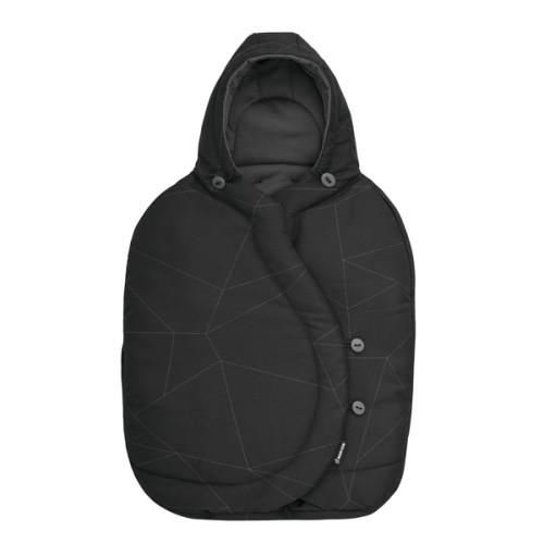 Chancelière Maxi-Cosi Pebble Diamond Black