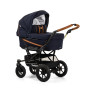 Landau-Emmaljunga-Edge-Duo-Outdoor-Navy
