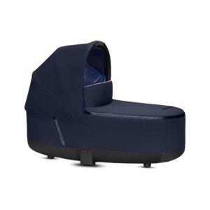 Lux Cot Cybex Priam Indigo Blue