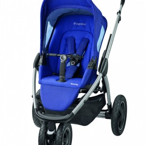 Maxi-Cosi Mura Plus 3 River Blue