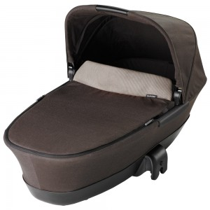 Nacelle pliable Maxi-Cosi Earth Brown