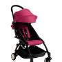 Poussette BabyZen Yoyo+ 6+ Noir:Pink
