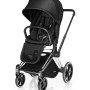 Poussette Cybex Priam Happy Black