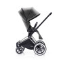 Poussette Cybex Priam Manhattan Grey 1