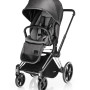 Poussette Cybex Priam Manhattan Grey