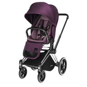 Poussette Cybex Priam Princess Pink