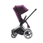 Poussette Cybex Priam Princess Pink1