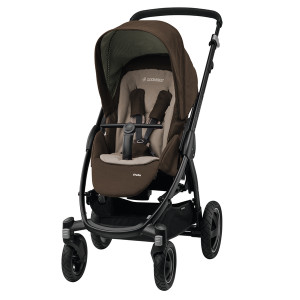 Poussette Maxi-Cosi Stella Earth Brown