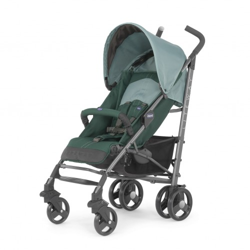 Poussette canne Chicco Liteway 2 Green