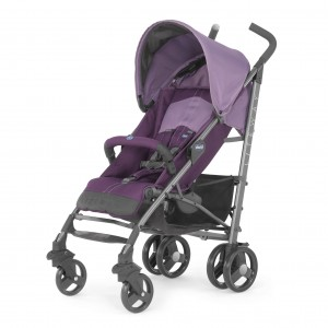Poussette canne Chicco Liteway 2 Purple