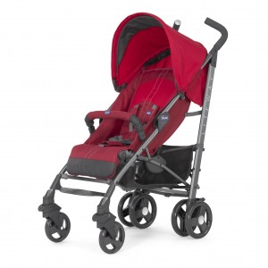 Poussette canne Chicco Liteway 2 Red