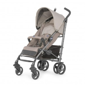 Poussette canne Chicco Liteway 2 Sand