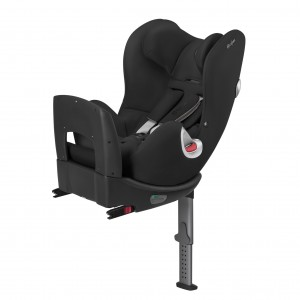 Siège auto Cybex Sirona Happy Black