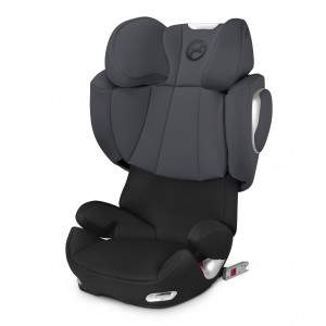 Siège auto Cybex Solution Q2-Fix Phantom Grey