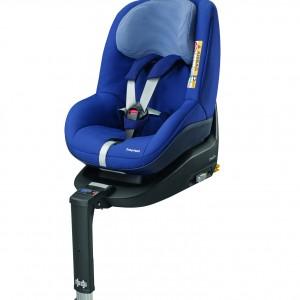 Siège auto Maxi-Cosi 2WayPearl River Blue