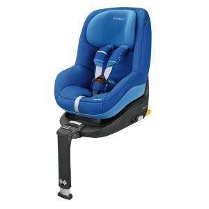 Siège auto Maxi-Cosi 2WayPearl Watercolour Blue