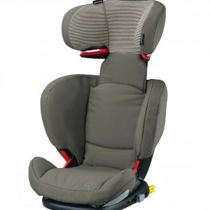 Siège auto Maxi-Cosi Rodifix Airprotect Earth Brown