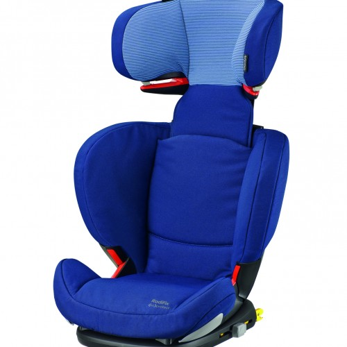 Siège auto Maxi-Cosi Rodifix Airprotect River Blue