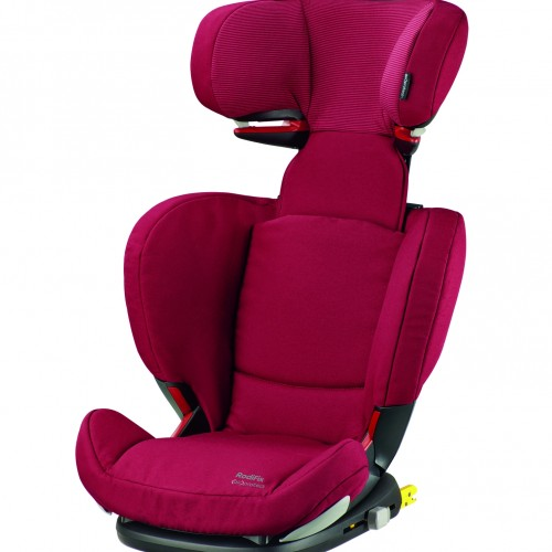 Siège auto Maxi-Cosi Rodifix Airprotect Robin Red