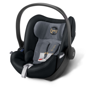 Siège auto Cybex Cloud Q Graphite Black