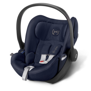 Siège auto Cybex Cloud Q Midnight Blue
