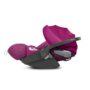 Siège auto Cybex Cloud Z I-Size Plus Passion Pink1