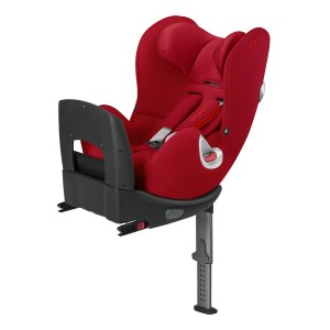 Siège auto Cybex Sirona Hot Spicy Red