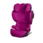 Siège auto Cybex Solution Z-Fix Passion Pink