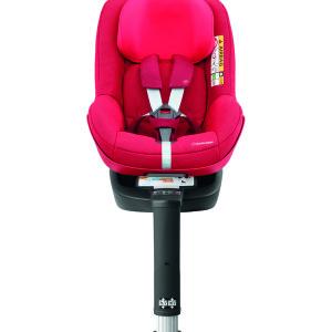 Siège auto Maxi-Cosi 2WayPearl Vivid Red