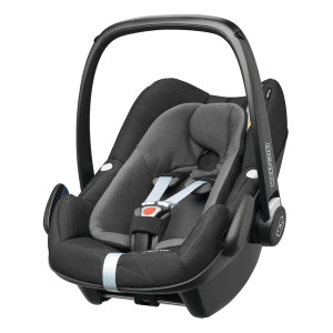 Siège auto Maxi-Cosi Pebble Plus Diamond Black