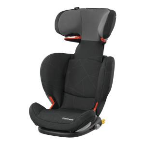 Siège auto Rodifix Airprotect Diamond Black