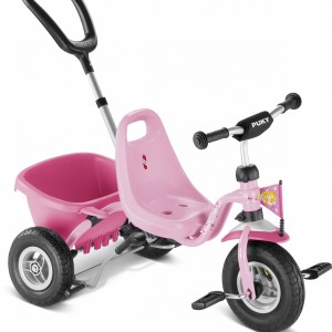 Tricycle Puky CAT1L Lillifee