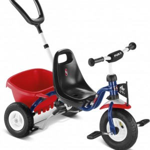 Tricycle Puky CAT1L Sharky