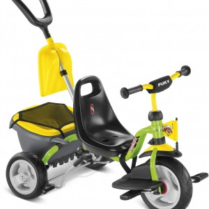 Tricycle Puky CAT1SP kiwi